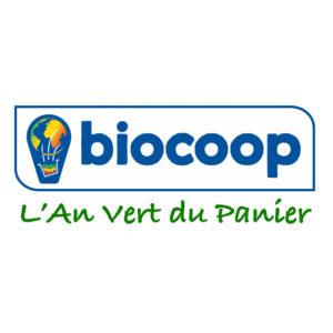 Biocoop de Chinon, Magasin Bio