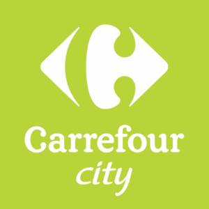 Carrefour City de Chinon