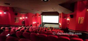 Cinéma Le Rabelais
